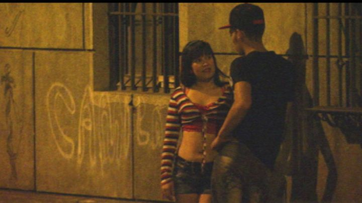 Sexually Exploited Girls In Medellin Alexis And Nicole